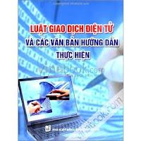 Các Văn bản, nghị định về Thương mại điện tử