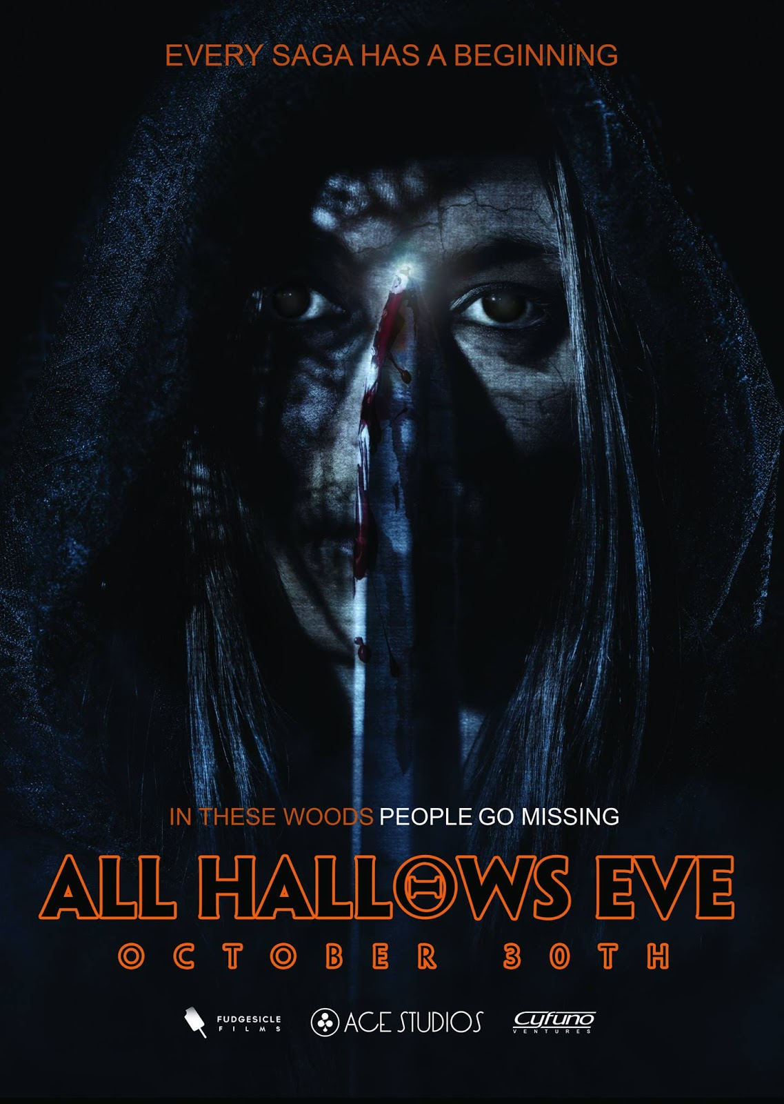 All Hallows Staining: The Horrors Of Halloween: ALL HALLOWS EVE: OCTOBER 30TH