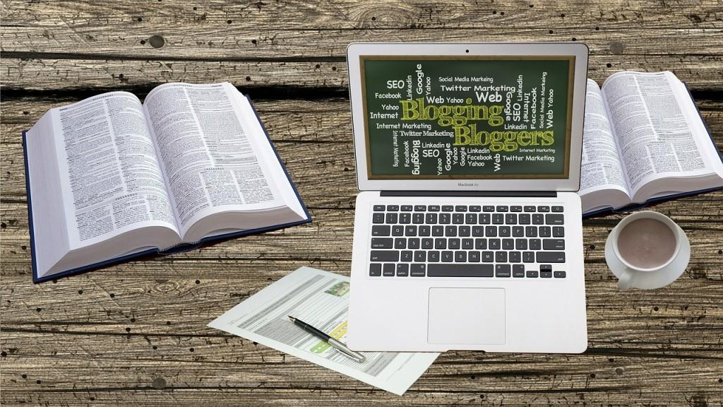 social media for marketing blog