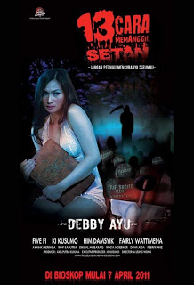 Download Film 13 Cara Memanggil Setan (2011) Full Movie