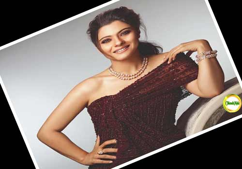 Bollywood Actress-Kajol-Biography Imag