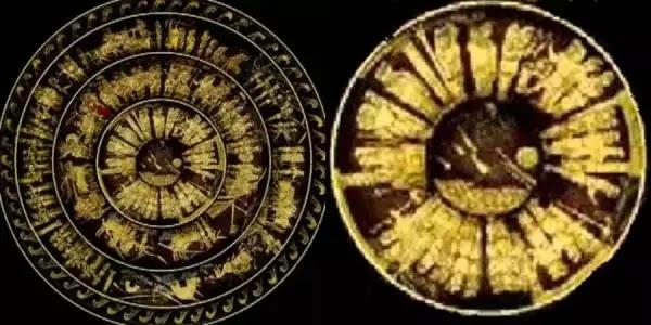 H θρυλική ασπίδα του Αχιλλέα για την οποία ο Όμηρος αφιέρωσε 134 στίχους στην Ιλιάδα (βίντεο)