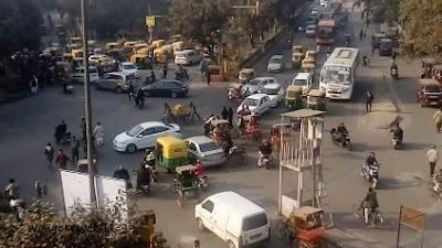 kejadian unik di india