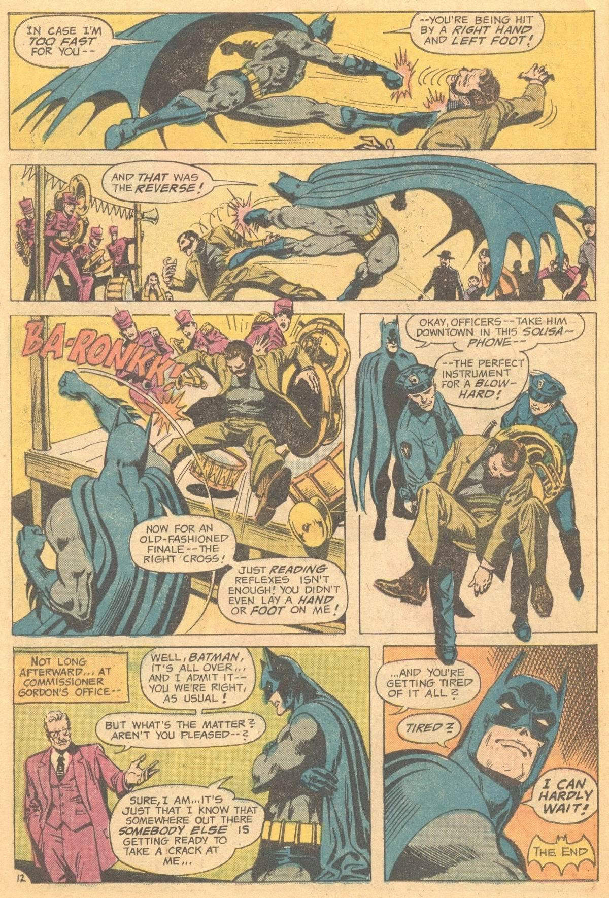 Detective Comics (1937) 454 Page 21