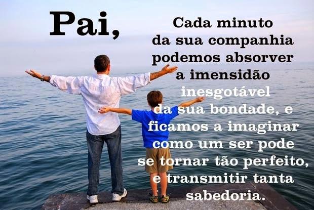 Lindas Imagens E Frases Para O Dia Dos Pais: Frases Com Imagens Para O Dia Dos Pais