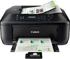 Spesifikasi Printer Multifungsi Canon Pixma MX397