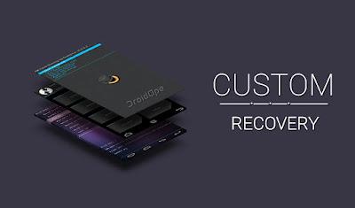 Cara Install Custom Recovery Samsung Galaxy J1 Ace Via PC