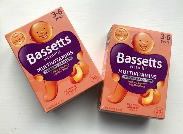 bassetts vitamins