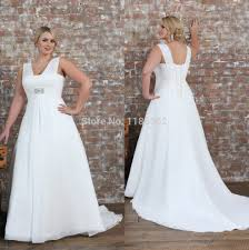 Cheap Used Plus Size Wedding Dresses