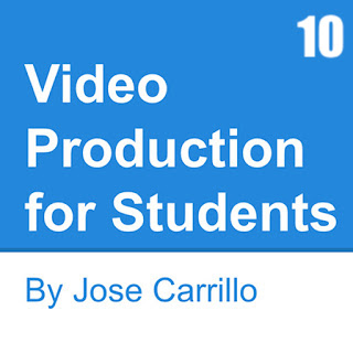 TECHNOG: Video Production for Students Part 8: Using the