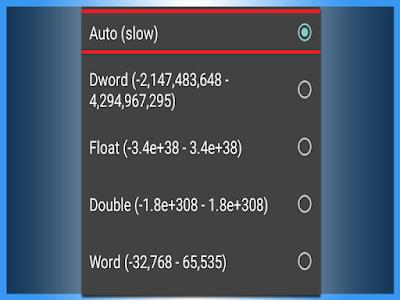 pilih-system-pencarian-mode-auto-slow