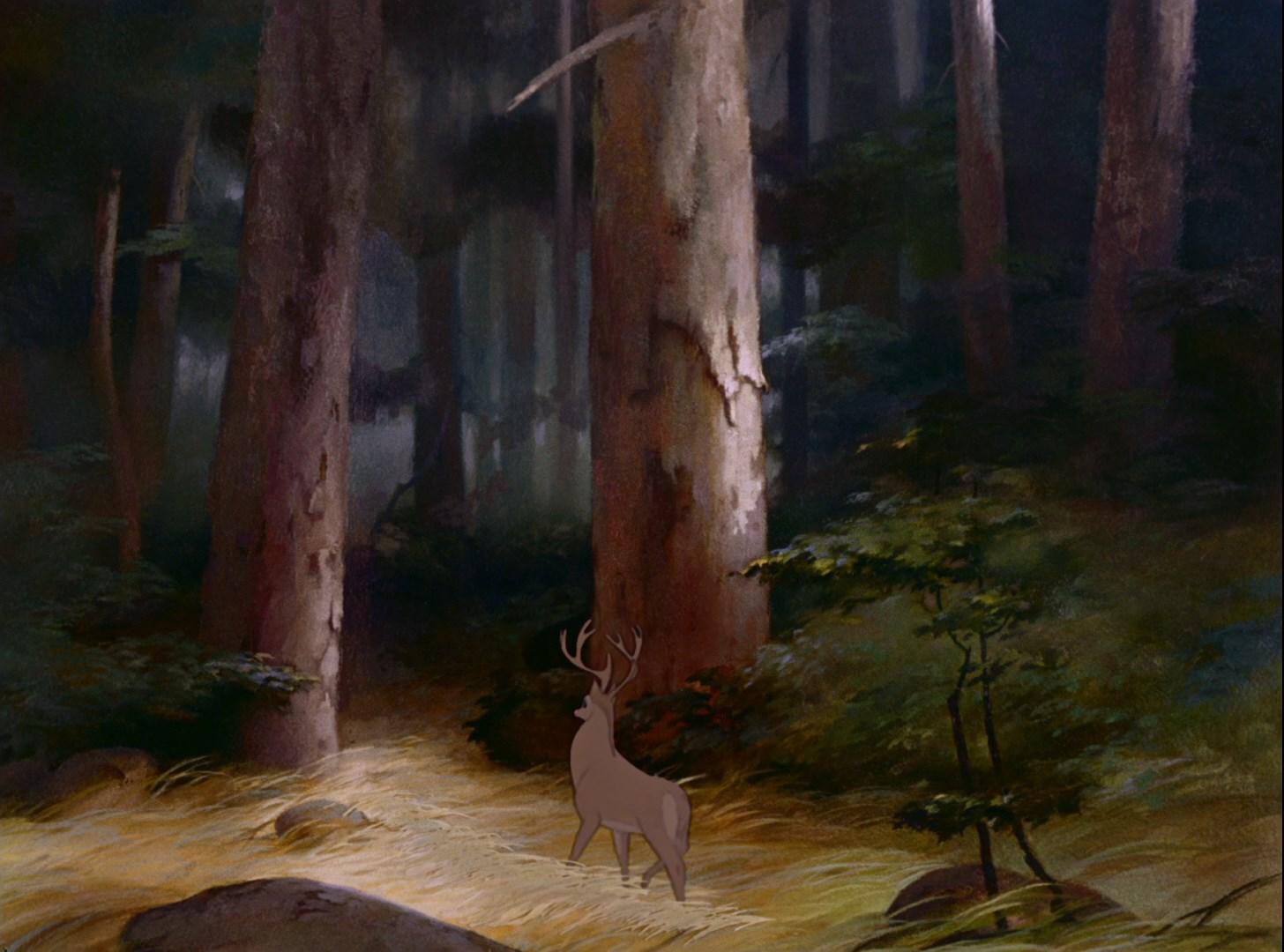Bambi (1942) 3