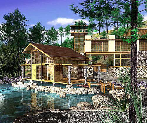 Desain Rumah Sehat | jimbe furniture collections and architect