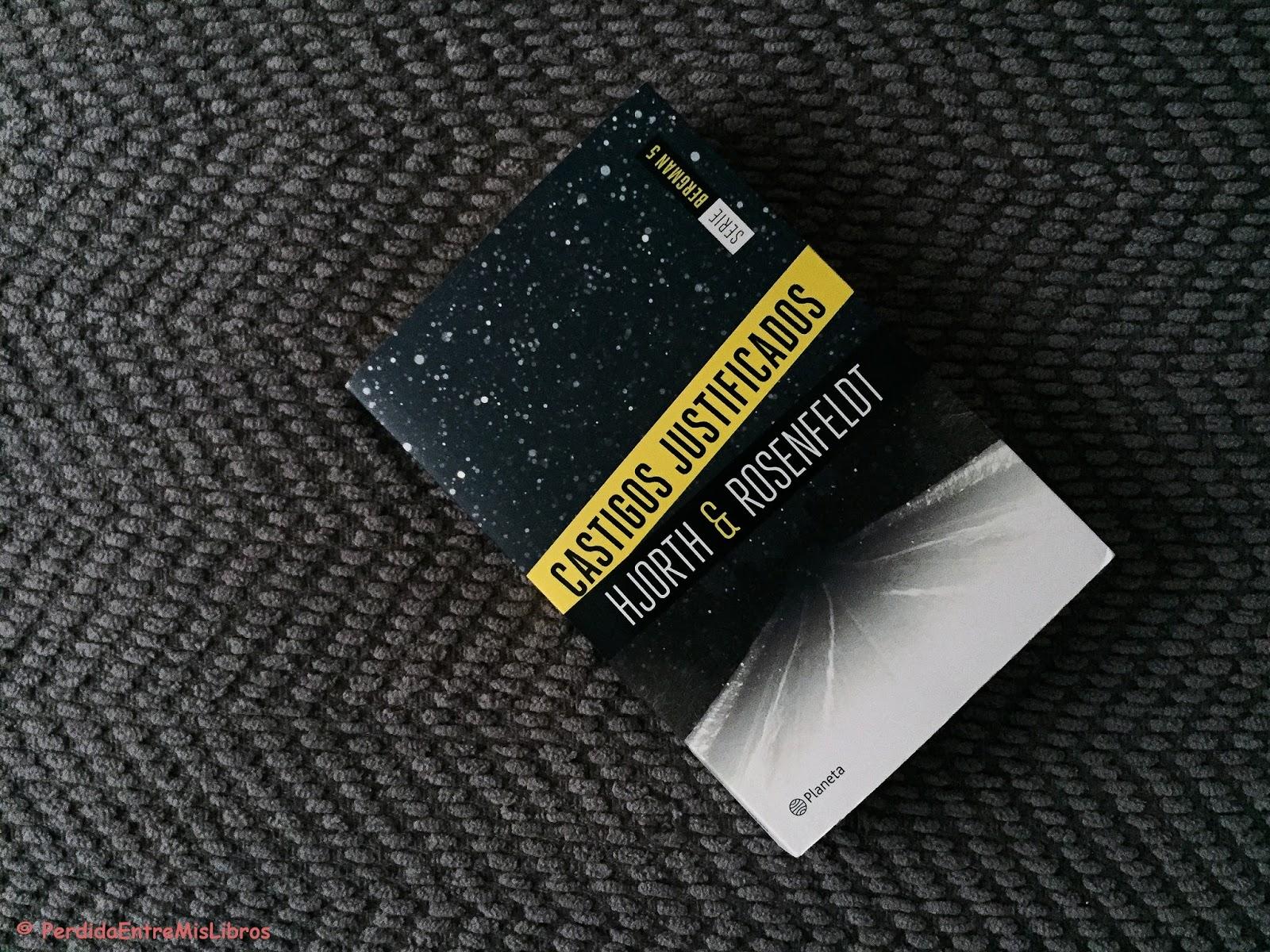 Perdida entre mis libros