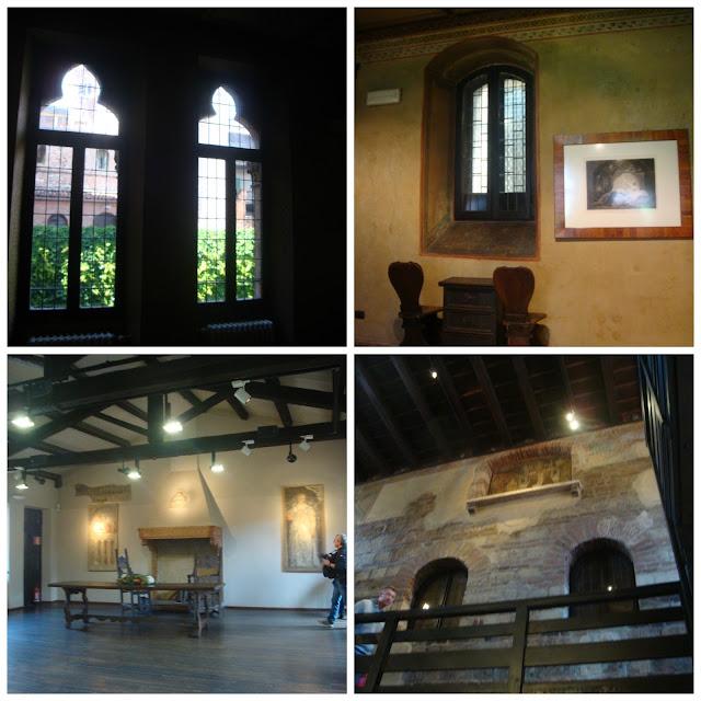 Casa da Julieta, Verona