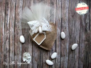 Bomboniere Matrimonio Stile Rustico : Una bomboniera per 5 stili di matrimonio kreattivablog