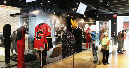 Studio Bell National Music Centre Calgary Alberta