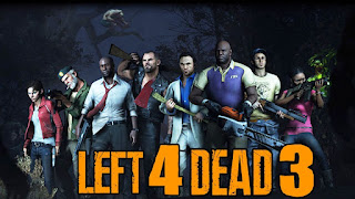 LEFT 4 DEAD 3 free download pc game full version