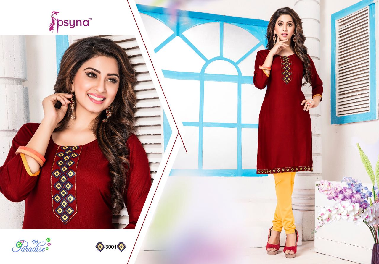 e672f8475a Paradise - Rayon India Biggest Kurti Manufacturer & Online ...
