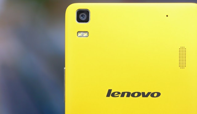 Lenovo K3 Note Android marshmallow Update