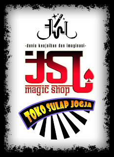 toko sulap jogja hearting magic
