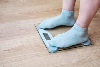 3 Kilo in einer Woche