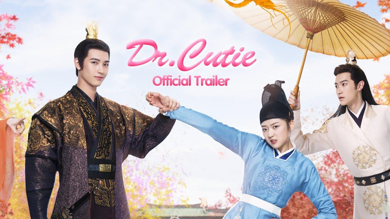Nonton Download Dr. Cutie (2020) Sub Indo