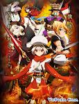 Cuộc Chiến Rồng Đỏ - Chaos Dragon: Sekiryu Seneki