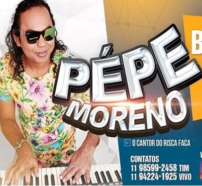 PEPE FACA CD MORENO RISCA BAIXAR