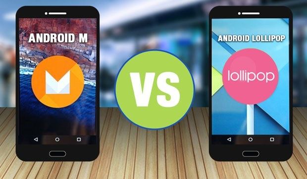 Which Android Is Better? Android Lollipop Or Android Marshmallow