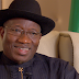 2015 Election: Why I Conceded Defeat Without A Fight – Former President, Goodluck Jonathan