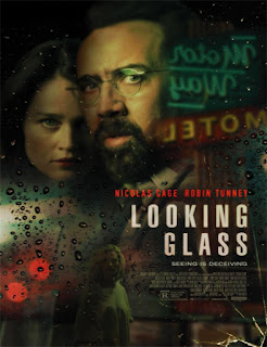 Ver Looking Glass (2018) Gratis Online