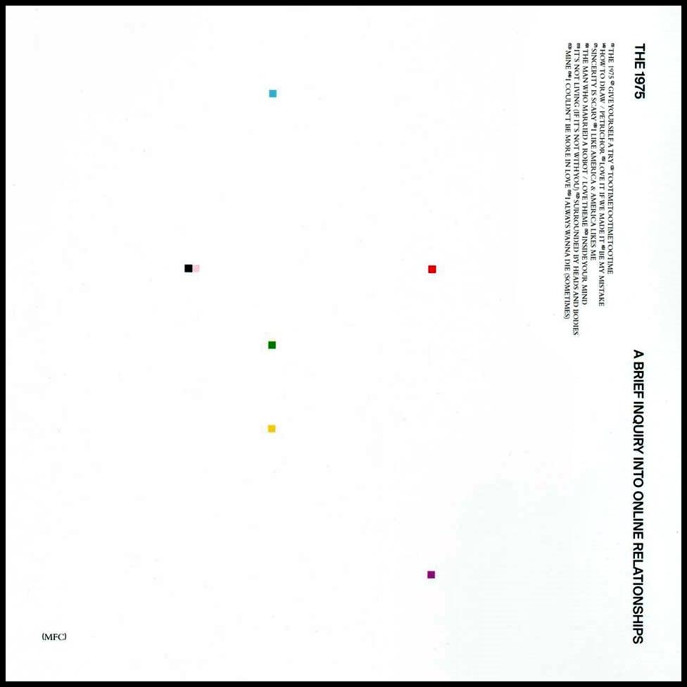 Matt's Music Reviews