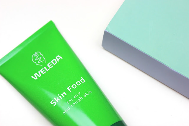 Weleda Skin Food for Dry and Rough Skin Review