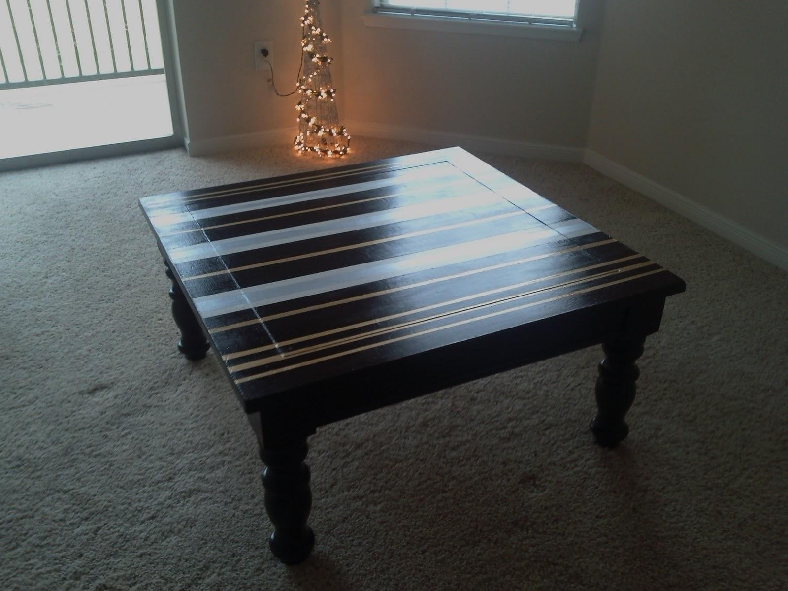 mademoiselle nina deco table basse de salon. Black Bedroom Furniture Sets. Home Design Ideas