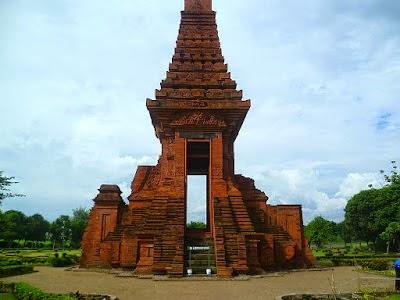 Situs kerajaan majapahit