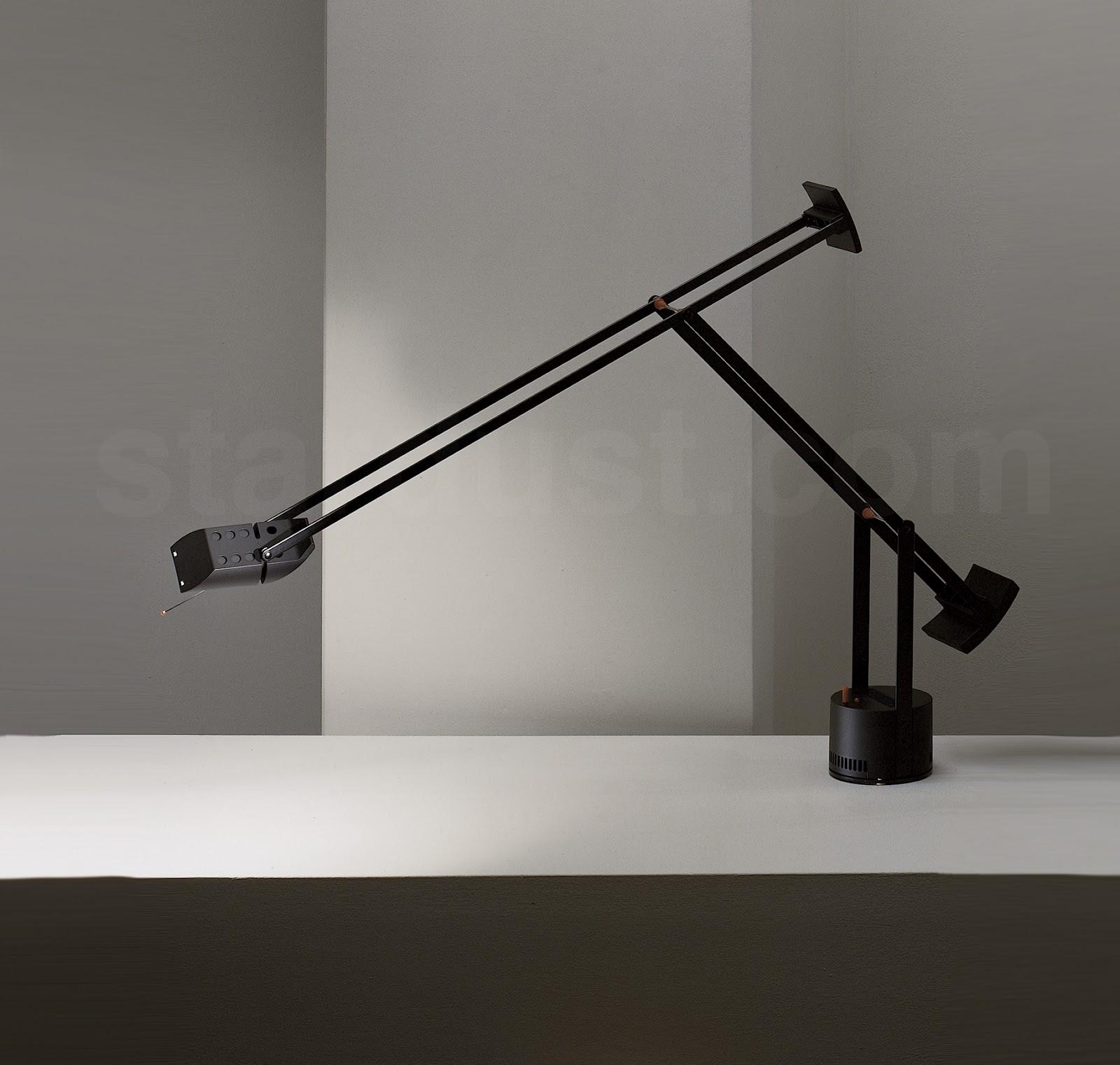 TIZIO from Artemide Lighting | moderndesigninterior.com