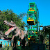 Férias: T-Rex Park amplia calendário durante férias escolares