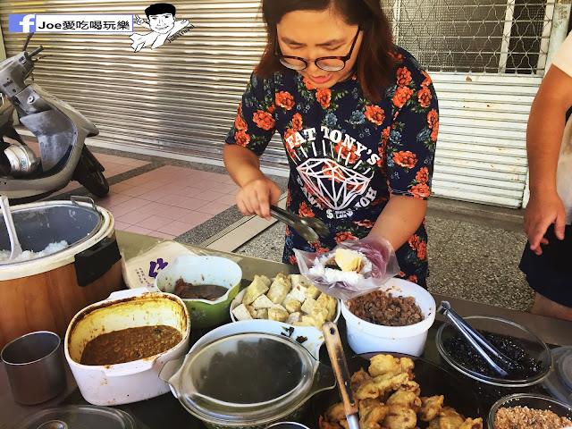IMG 9050 - 台中美食│日式飯糰吐司 ,真材實料用料大方的中日式飯糰
