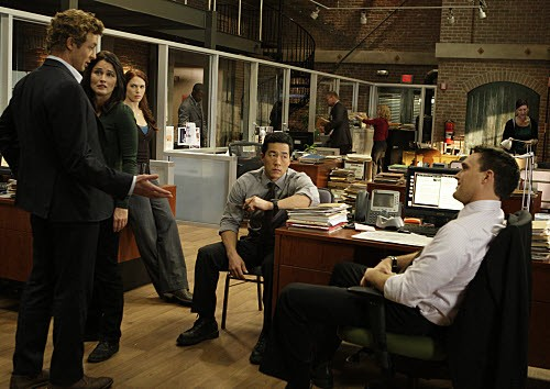 The Mentalist - Season 1 Episode 18 Online for Free - #1 Movies Website