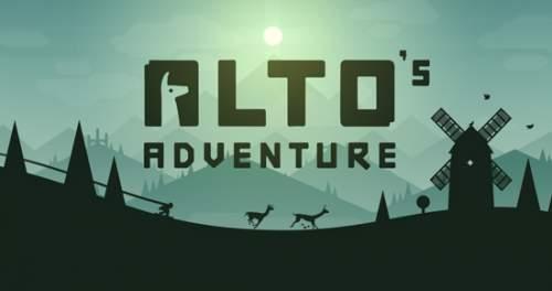 Download Alto's Adventure apk