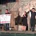 Η διαμαρτυρία του Γεράσιμου Σκιαδαρέση στη σκηνή για την κακοποίηση γαϊδουριών «Η Σαντορίνη μπορεί να κάνει την διαφορά» - Δείτε το βίντεο