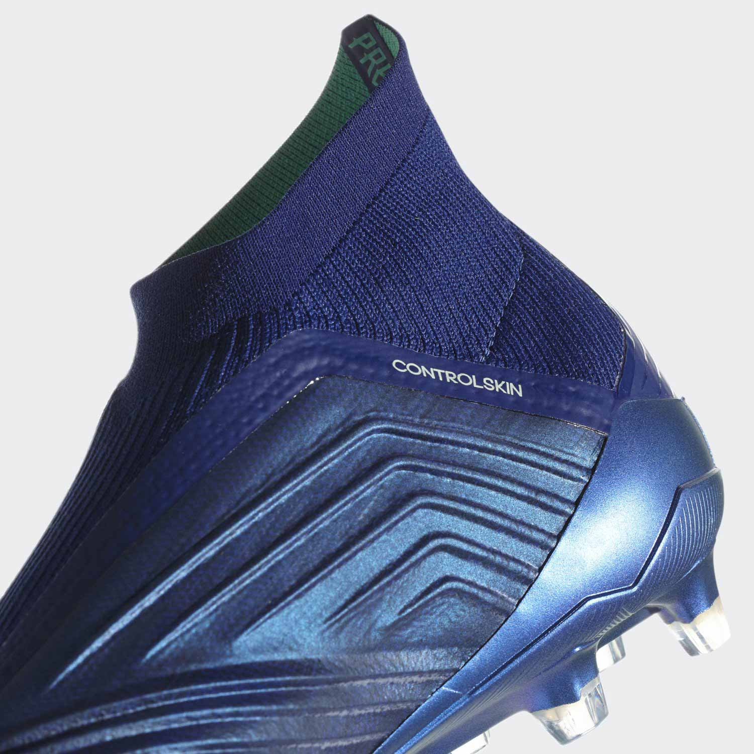 the latest c2965 503be The first official pictures of the laceless Adidas Predator 18+ boots from  the Deadly Strike pack have been leaked. They reveal a design that features  a lot ...