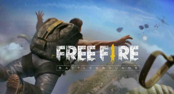 Free Fire: Battleground