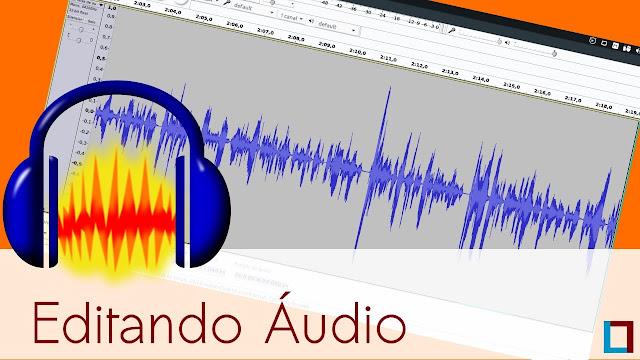 Veja como reduzir ruídos no áudio utilizando o software Audacity