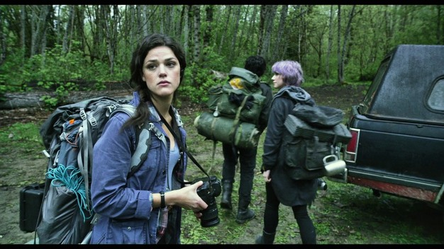 Fishmuffins of Doom: Blair Witch