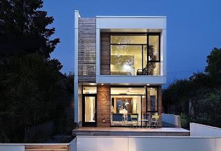 แบบบ้านสี่เหลี่ยม
