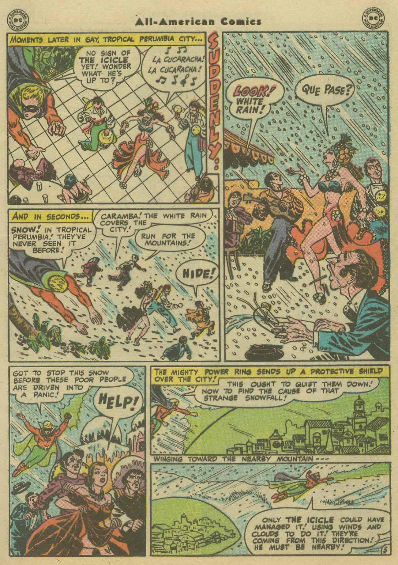 Read online All-American Comics (1939) comic -  Issue #92 - 7