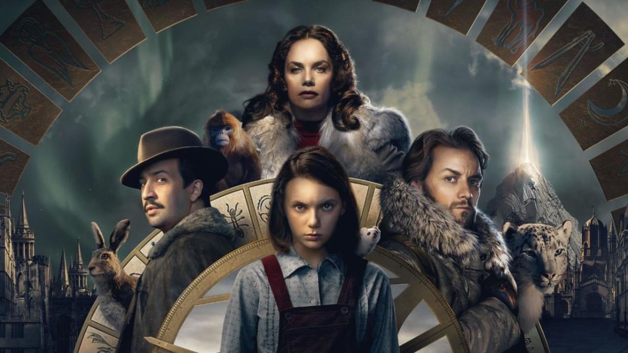 Segunda temporada de 'His Dark Materials' chega em novembro na HBO