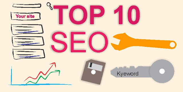 SEO top 10 Best Tools for better Ranking